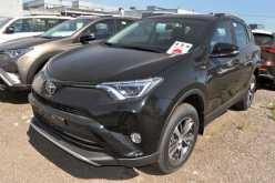 Сочи Toyota RAV4 2018