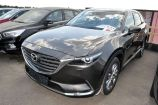 Mazda CX-9. TITANIUM FLASH METALLIC_ТЕМНО-СЕРЫЙ (42S)