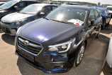 Subaru Legacy. DEEP SEA BLUE PEARL (СИНИЙ) (3Q)