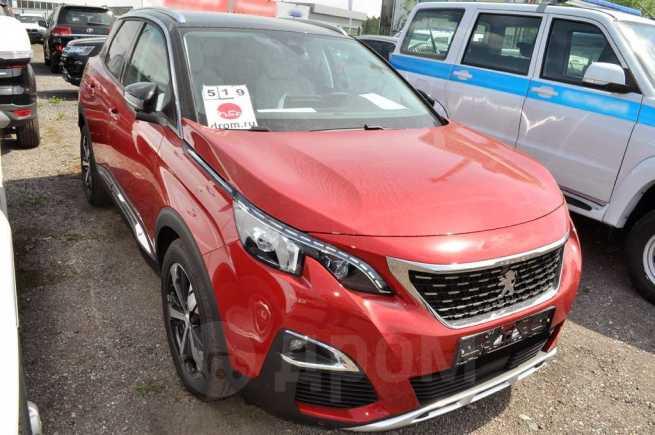 Peugeot 3008, 2019 год, 2 383 000 руб.