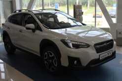 Ижевск Subaru XV 2018