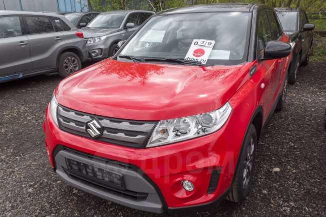 Suzuki Vitara, 2018 год, 1 409 950 руб.