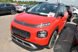 Citroen C3 Aircross. PASSION RED (КРАСНЫЙ)