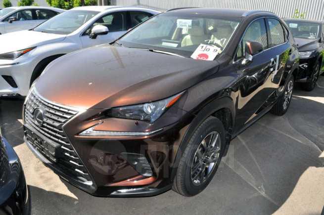 Lexus NX200, 2020 год, 3 140 000 руб.