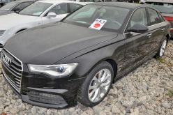 Саратов Audi A6 2018