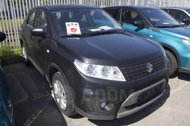 Suzuki Vitara, 2018 год, 1 215 950 руб.