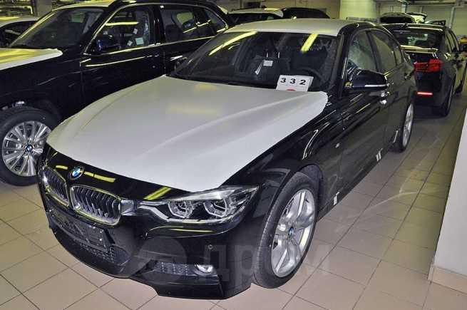 BMW 3-Series, 2018 год, 2 130 000 руб.
