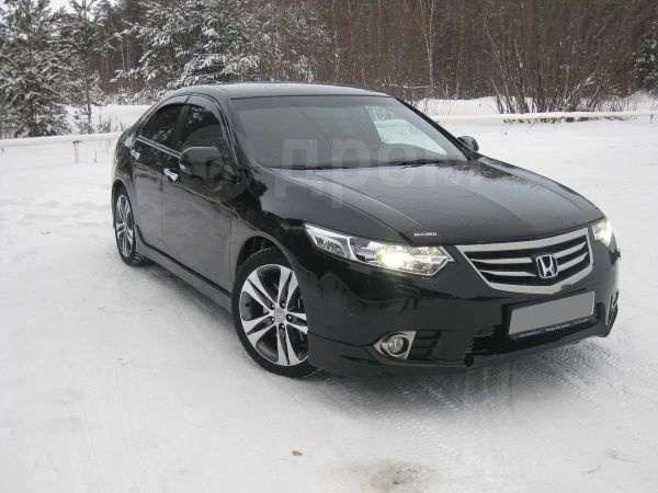 Honda Accord, 2011 год, 500 000 руб.