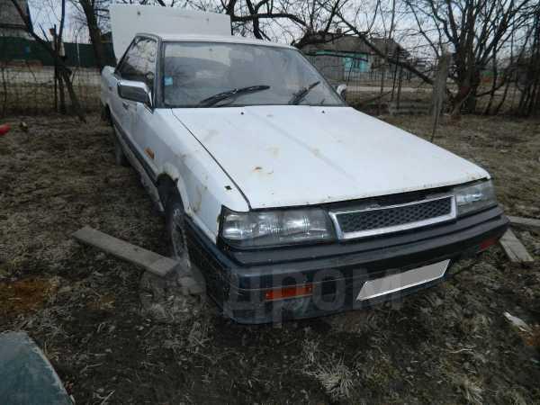 Nissan Skyline, 1987 год, 20 000 руб.