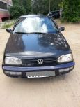 Volkswagen Golf, 1992 год, 90 000 руб.