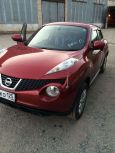 Nissan Juke, 2011 год, 525 000 руб.