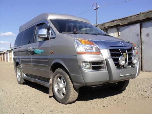 Hyundai Starex, 2006 год, 900 000 руб.
