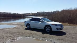 Екатеринбург Honda Accord 2010