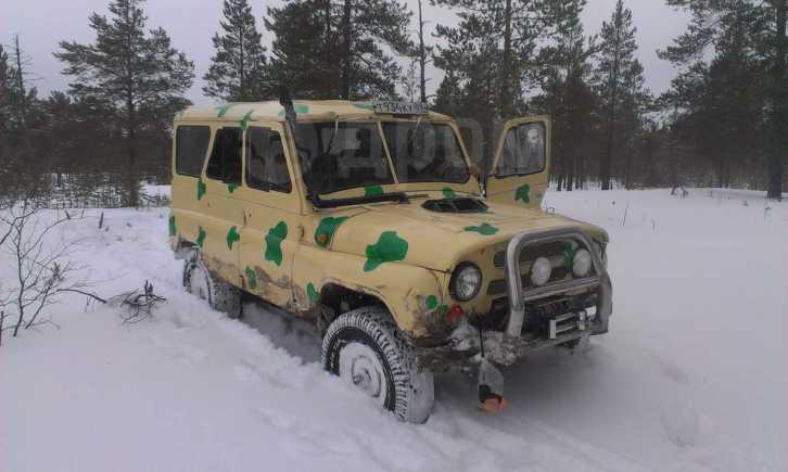 УАЗ 3151, 1988 год, 105 000 руб.