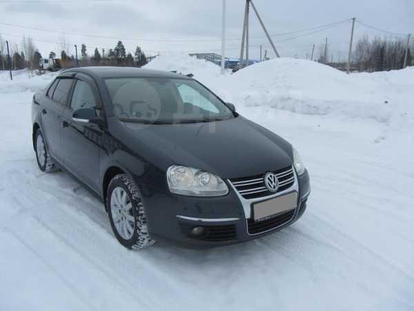 Volkswagen Jetta, 2008 год, 500 000 руб.