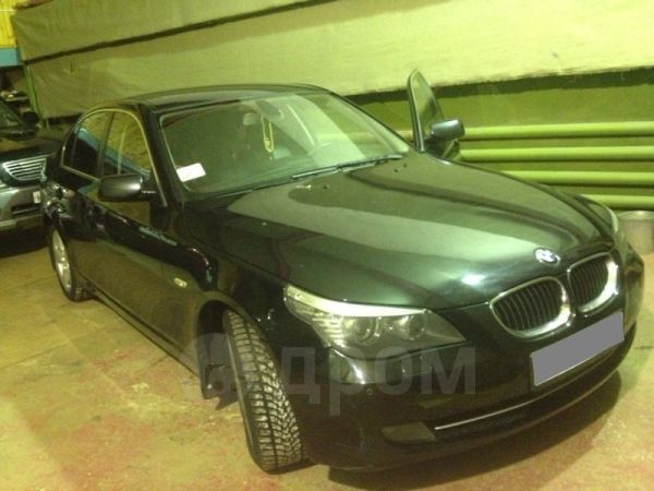 BMW 5-Series, 2007 год, 950 000 руб.