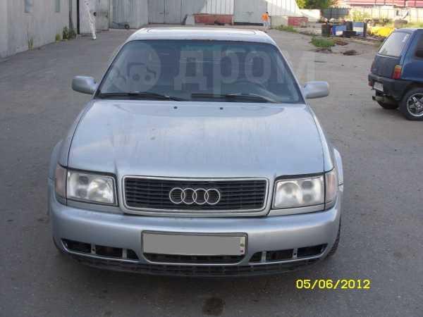 Audi S4, 1992 год, 185 500 руб.