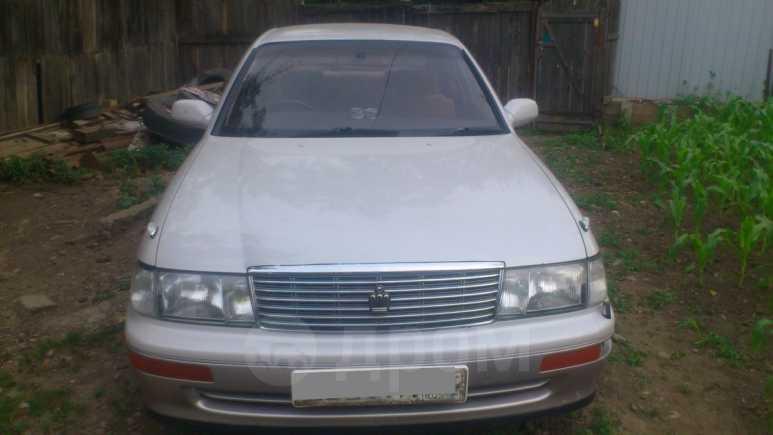 Toyota Crown, 1993 год, 125 000 руб.
