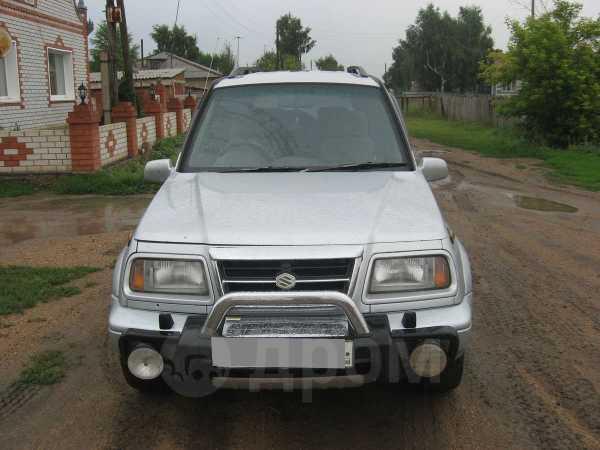 Suzuki Escudo, 1997 год, 290 000 руб.
