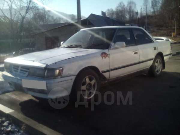 Toyota Chaser, 1990 год, 80 000 руб.