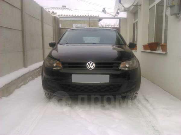 Volkswagen Polo, 2010 год, 480 000 руб.