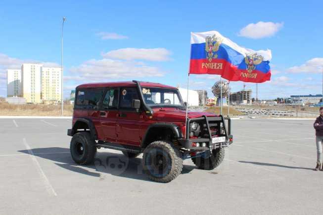 УАЗ 3153, 2002 год, 800 000 руб.