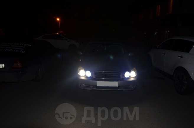 Hyundai Sonata, 2007 год, 340 000 руб.