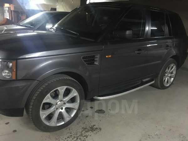 Land Rover Range Rover Sport, 2005 год, 750 000 руб.