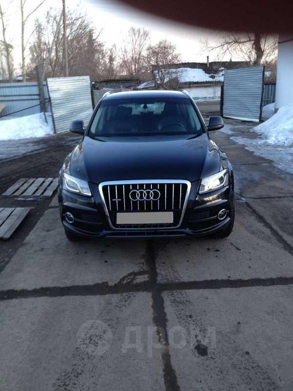Audi Q5, 2012 год, 1 600 000 руб.