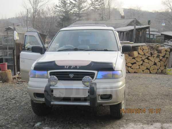 Mazda MPV, 1997 год, 370 000 руб.