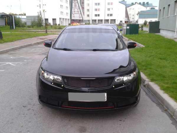 Kia Cerato, 2010 год, 450 000 руб.