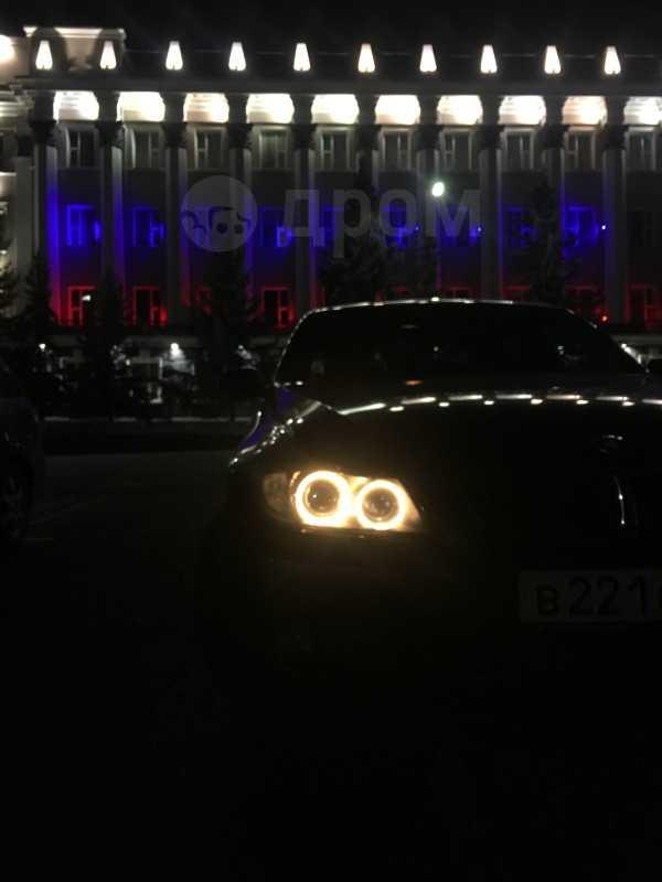 BMW 3-Series, 2006 год, 555 555 руб.