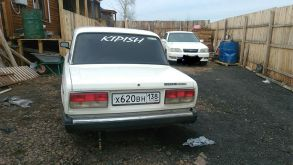Братск 2105 1999