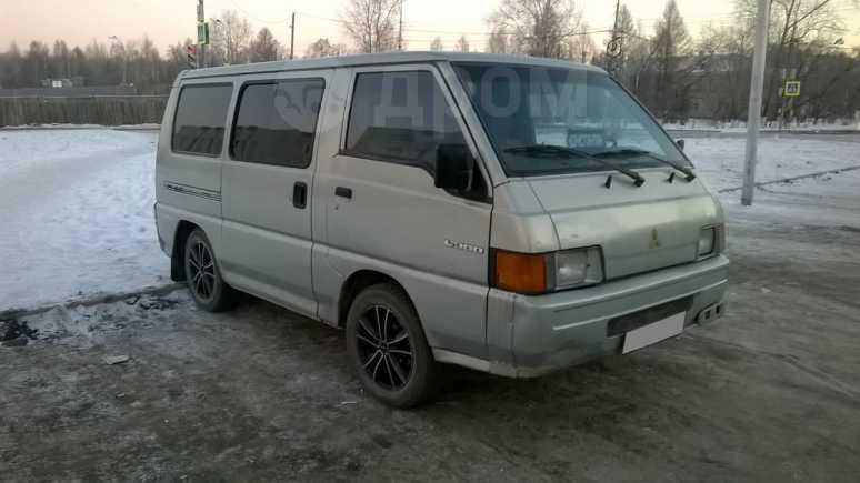 Mitsubishi L300, 1994 год, 155 000 руб.