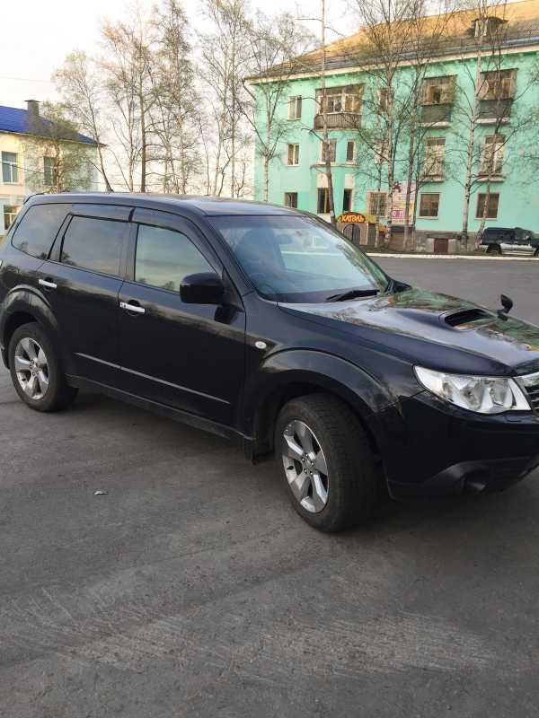 Subaru Forester, 2009 год, 840 000 руб.