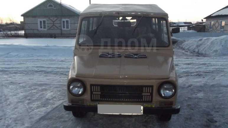 ЛуАЗ ЛуАЗ, 1984 год, 40 000 руб.
