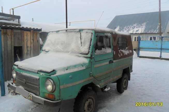 ЛуАЗ ЛуАЗ, 1986 год, 75 000 руб.