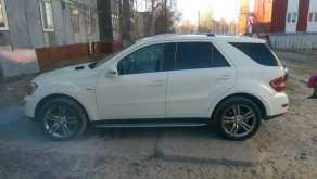 Сургут M-Class 2010