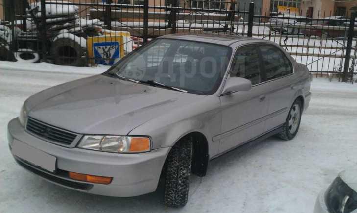 Acura EL, 1998 год, 105 000 руб.