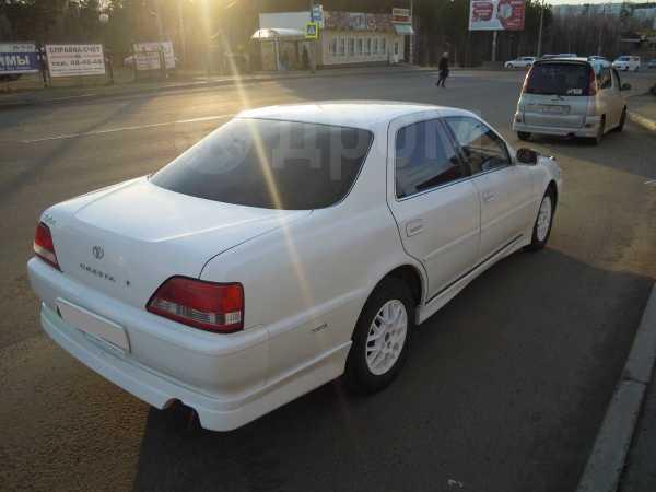 Toyota Cresta, 1998 год, 190 000 руб.