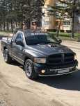 Dodge Ram, 2004 год, 695 000 руб.