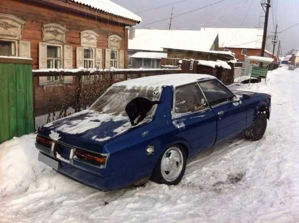 Toyota Cresta, 1982 год, 33 000 руб.