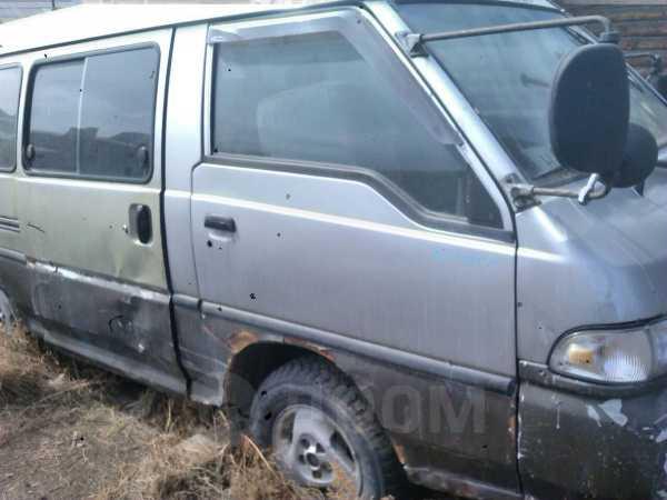 Hyundai Grace, 1996 год, 42 000 руб.
