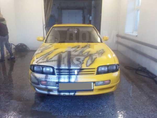 Nissan Skyline, 1993 год, 120 000 руб.