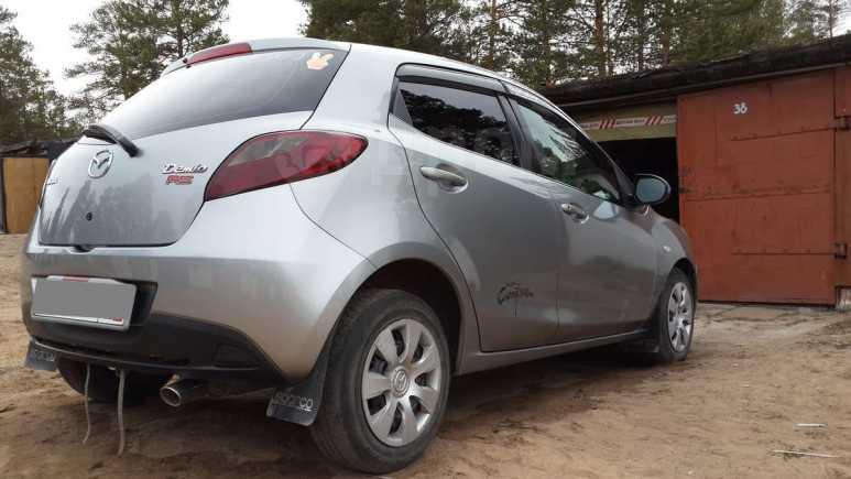 Mazda Demio, 2009 год, 340 000 руб.