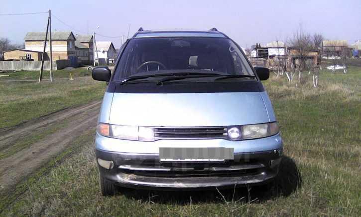 Toyota Estima Emina, 1993 год, 133 000 руб.