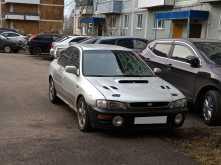 Киселёвск Impreza WRX 1998