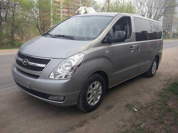 Hyundai Grand Starex, 2015 год, 1 220 000 руб.
