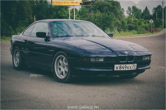BMW 8-Series, 1992 год, 2 500 000 руб.