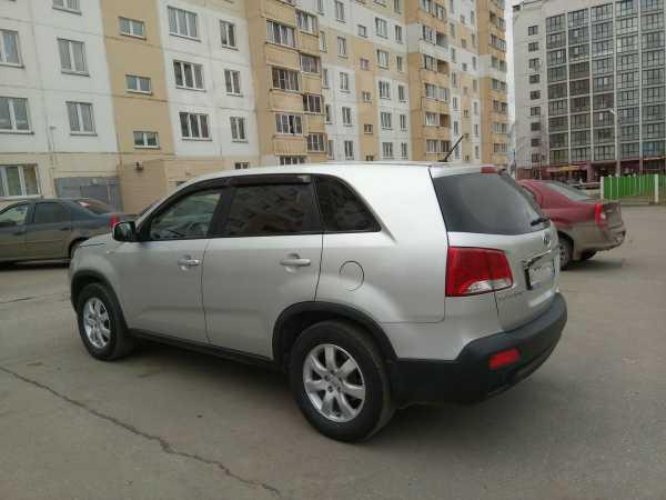 Kia Sorento, 2012 год, 750 000 руб.